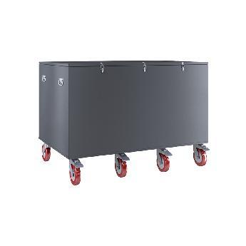 Металлический ящик ЯМ-181010 (1800х1000х1000)
