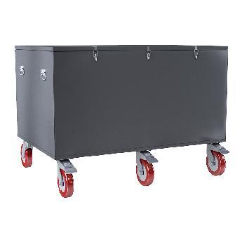 Металлический ящик ЯМ-15108 (1500х1000х800)