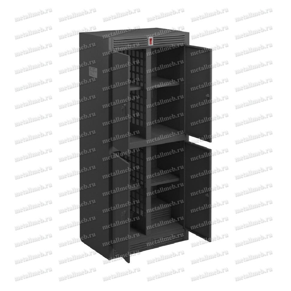 Шкаф сушильный ШСО-2000-04