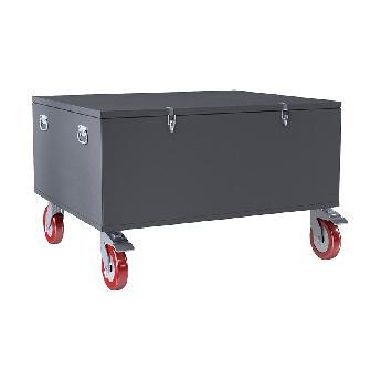 Металлический ящик ЯМ-12125 (1200х1200х500)