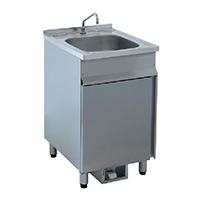 Ванна-рукомойник ВРН-600