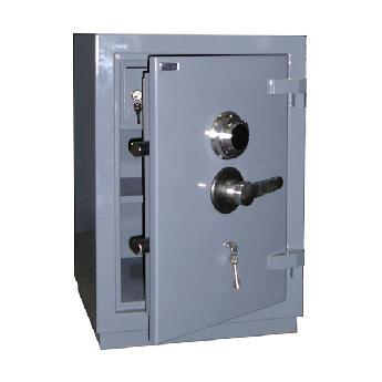 Металлический сейф КЗ-0132ТК
