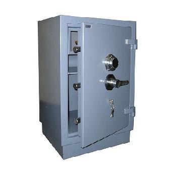 Металлический сейф КЗ-035 ТК