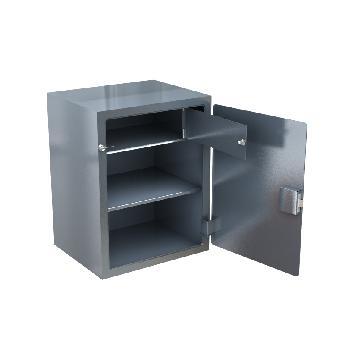 Металлический сейф