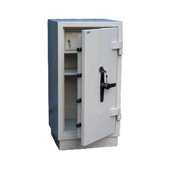 Металлический сейф КЗ-045 Т
