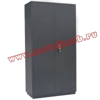 Шкаф для оружейных комнат ШОК-1