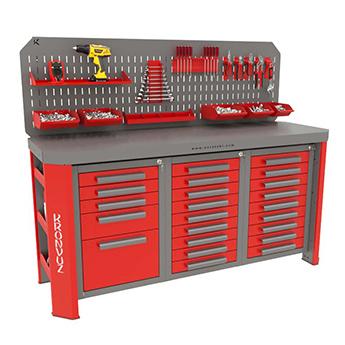 Слесарный стол ГЕФЕСТ-ВС-599