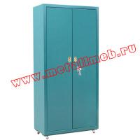 Шкаф для оружейных комнат ШОК-9