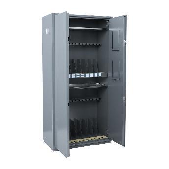 Оружейный шкаф ОШ-20 УН