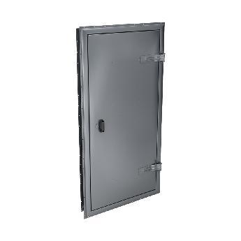 Металлическая дверь КРОН-МД-01