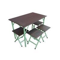 Комплект полевой мебели для армейской столовой