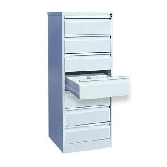 Шкаф картотечный ШК-7