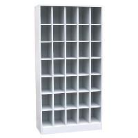 Шкаф архивно-складской на 35 отделений