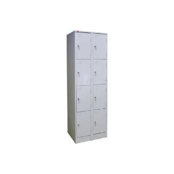 Металлический шкаф для сумок ШРМ-28