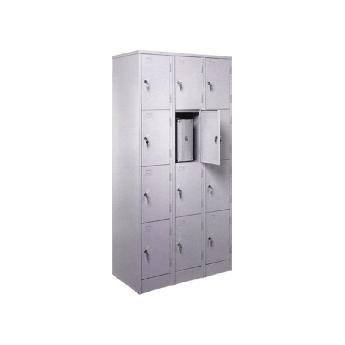 Металлический шкаф для сумок ШРМ-312