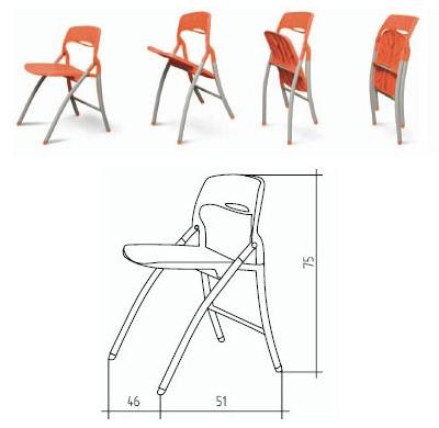 стул Арко