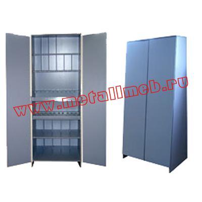 Цех по производству металлической мебели
