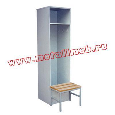 Корпусная и металлическая мебель для Олимпийских объектов