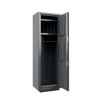 Шкаф для хранения оружия вид №2