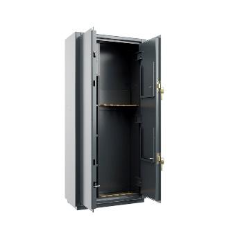 Шкаф для хранения оружия вид №3