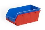 Ящик пластиковый А