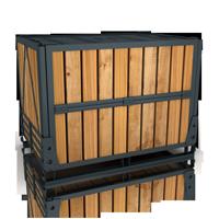 Подробная информация о контейнере ящичном типа УКС-ПЯ-5