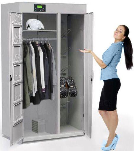 Особенности сушильного шкафа