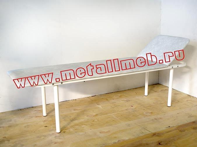 Медицинская мебель для поликлиники