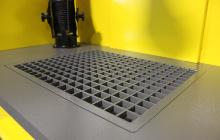 Фото решетки стола сварщика СС-1200