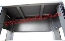 Внутренний вид столешницы слесарного стола