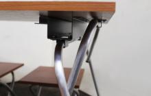Металлический усилитель стола