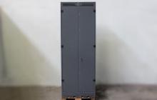 Фото шкафа для сушки одежды ШСО-22М вид спереди