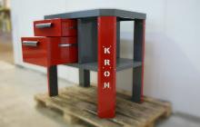 Фото ящиков стола слесаря-ремонтника