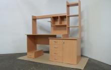 Фотографии компьютерного стола Кронвус-Юг-СК-10
