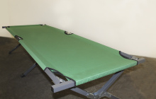 Фото армейской кровати в собранном виде
