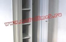Фотография шкафа для уборочного инвентаря
