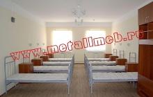Комната для отдыха военнослужащих