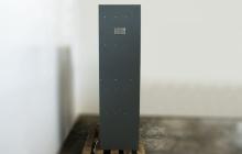 Шкаф сушильный ШСО-2000-4 вид сбоку