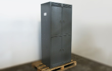 Шкаф сушильный ШСО-2000-4 общий вид