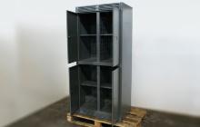 Шкаф сушильный ШСО-2000-4 в открытом виде