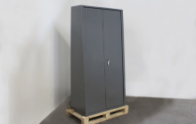 Фото шкафа для хранения оружия ОШ-103