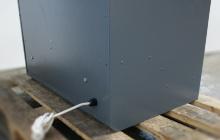 Кабель подачи электроэнергии шкафа ШСО-2000-4