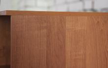 Фото стеллажа КРОН-ШС-06 вид сбоку