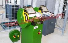 Установка оборудования для ремонтной мастерской