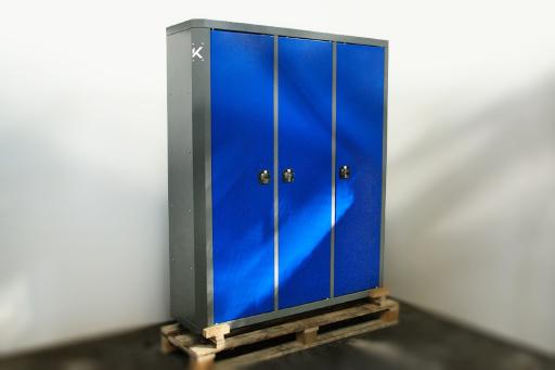 Производство металлической мебели в России