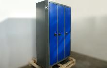 Фотографии шкафа для одежды ШОМ-01-03