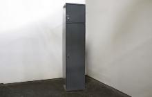 Фото шкафа металлического универсального типа А-Ф
