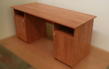 Фотография офисного стола КРОН-СД-10