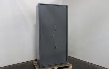 Шкаф для хранения оружия фото