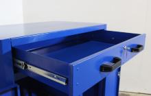 Фотография выдвижного ящика тележки ТДМ-1